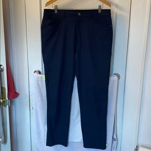 Lululemon Warpstreme ABC Pant Classic fit - 34/32